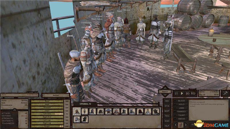 《剑士》图文攻略资料合集 从入门到精通图文百科教程
