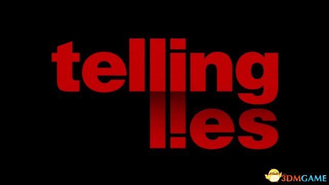 《说谎》 图文全剧情流程攻略 全关键词推理解密要点