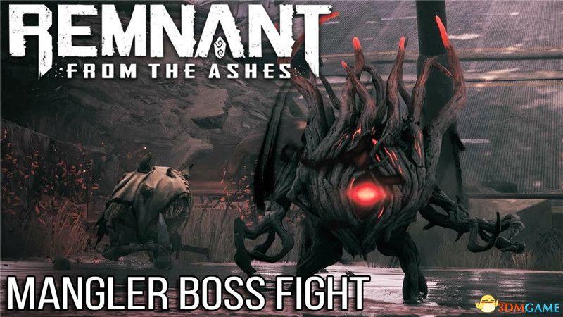 《遗迹:灰烬重生》 全章节随机关卡场景总结 全流程随机boss战总结