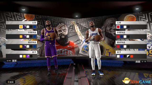 《NBA2K20》 新增内容及改动详解 战术策略及玩法技巧总汇