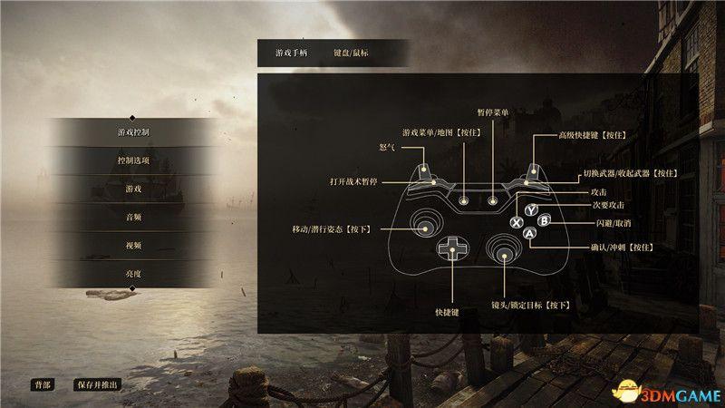 《贪婪之秋》 全章节流程全支线图文攻略 同伴任务及全结局
