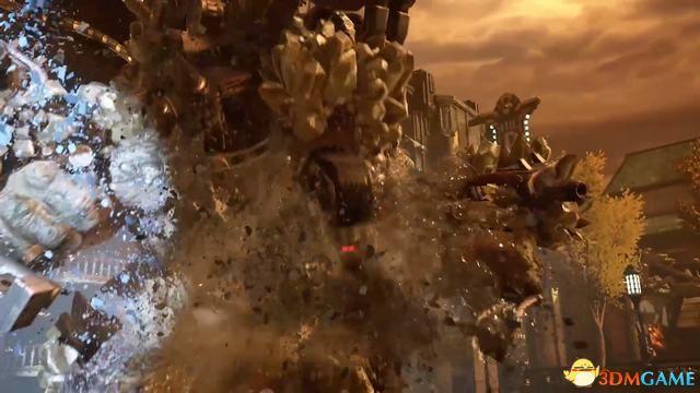《战争机器5》全剧情流程图文攻略 通关全收集流程