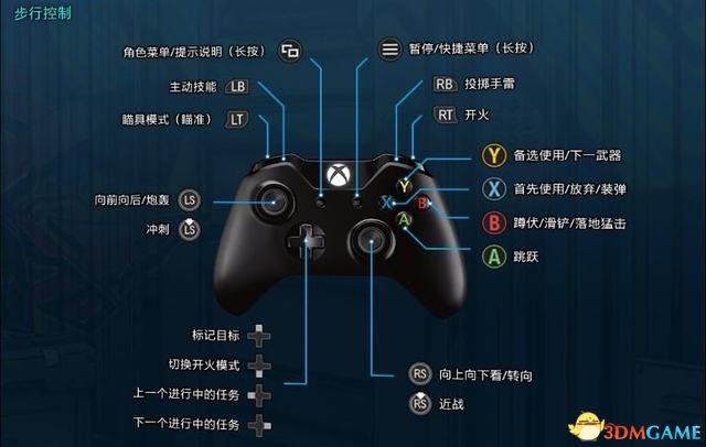 《无主之地3》图文全剧情流程全支线任务攻略 全挑战任务及详细地图