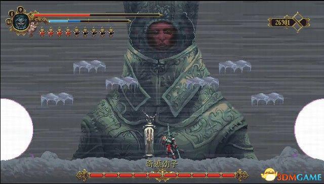 《渎神》 通关流程图文攻略 Boss战讲解及打法技巧