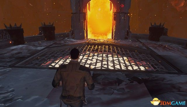 《恶魔狩猎》 图文攻略 全剧情流程全boss战打法攻略