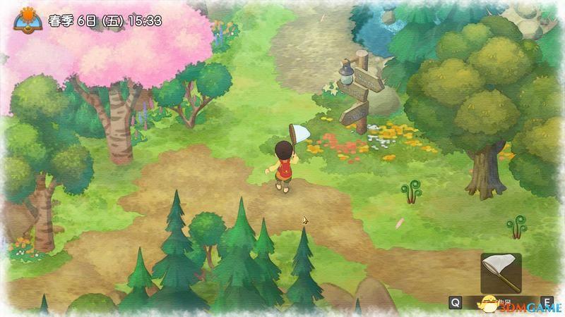《哆啦A梦:大雄的牧场物语》 图文攻略 农场经营指南及玩法技巧总结
