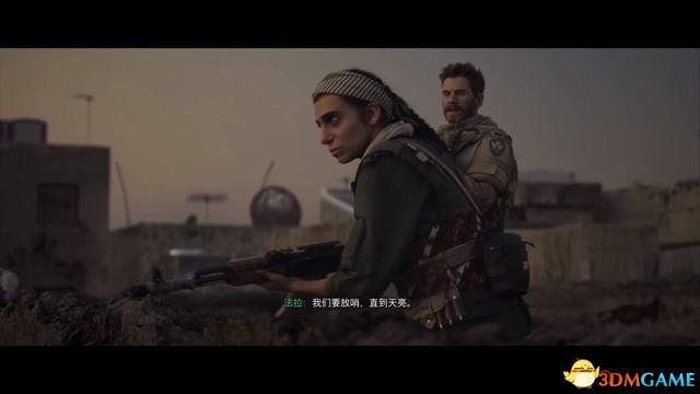 《使命召唤16:现代战争》全章节剧情流程攻略 全任务全收集攻略