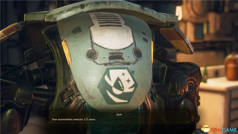 《天外世界》全队友解锁攻略 队友技能天赋与装备推荐