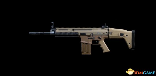 《使命召唤16:现代战争》全枪械武器图鉴及解锁等级 枪械选择推荐
