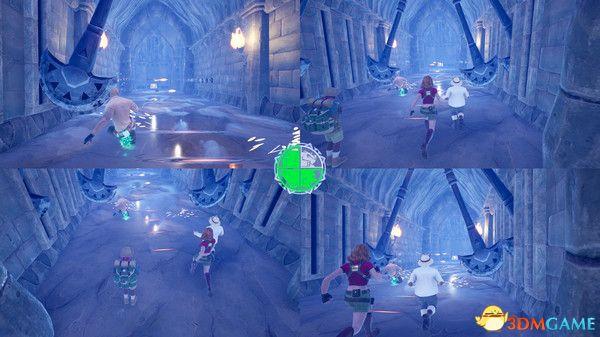 《勇敢者游戏》图文关卡流程攻略 玩法机制及通关要点