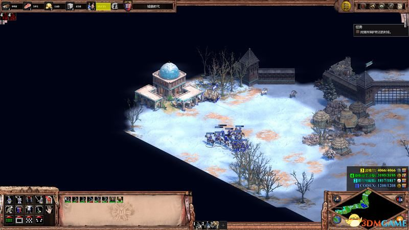 《帝国时代2:决定版》战役流程图文攻略 保减利亚伊瓦伊洛战役通闭流程