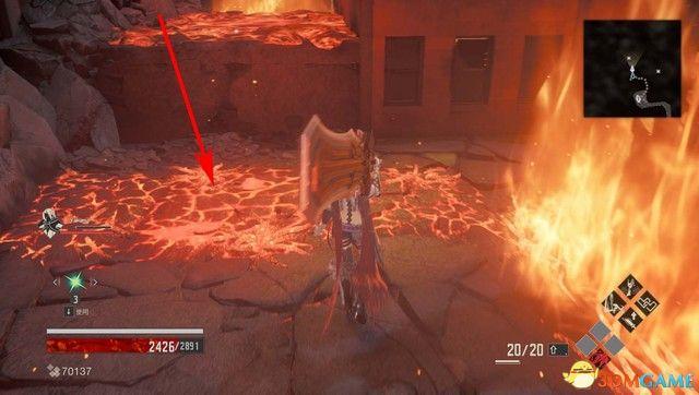 《噬血代码》全关卡打法流程全结局攻略 全血英碎片能力因子获取位置