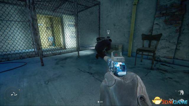 《狙击手:幽灵战士契约》全流程图文攻略 全收集全合约挑战攻略