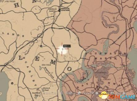 《荒野大镖客2》全陌生人全随机事件/路人 100%完成度全收集攻略