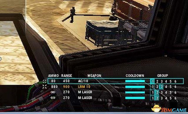 《机甲战士5:雇佣兵》图文攻略 流程试玩攻略及玩法技巧