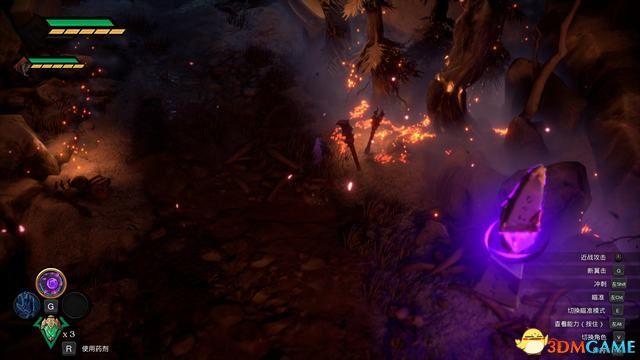 《暗黑血统:创世纪》图文流程攻略 全支线任务全收集攻略