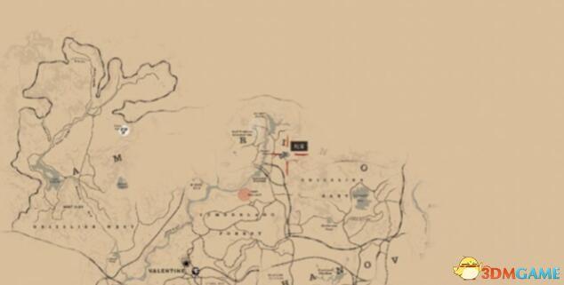 《荒野大镖客2》系统教程玩法技巧 刷马方法及早期赚钱方法