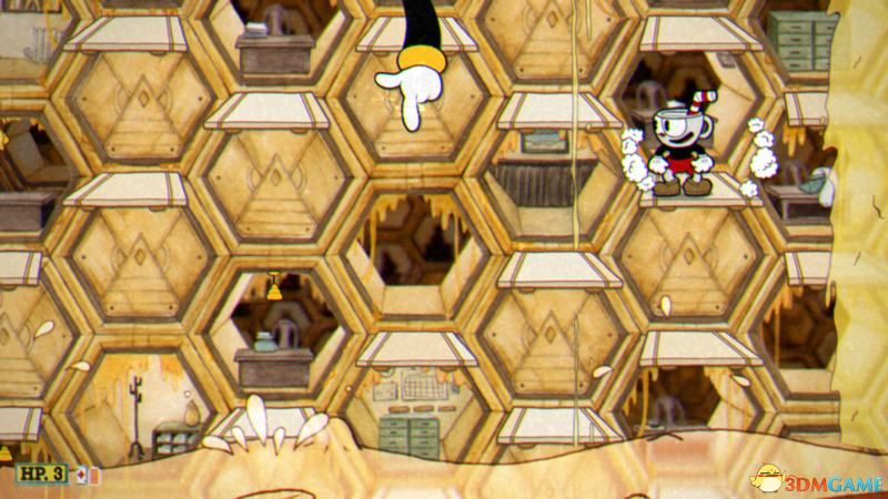 《茶杯头》图文全关卡流程boss打法攻略 全隐藏金币收集攻略