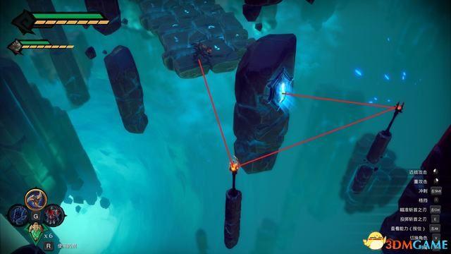 《暗黑血统:创世纪》虚空全收集攻略 隐藏boss及利维坦核心彩蛋收集