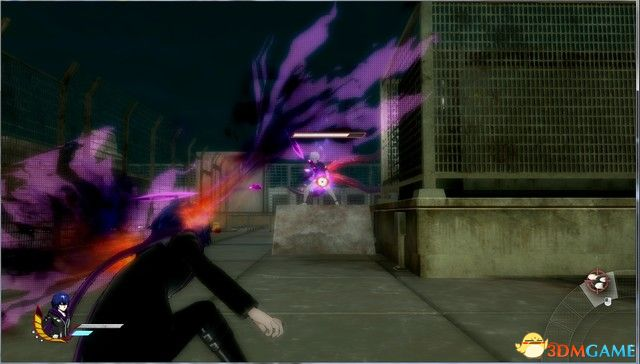 《东京喰种》图文全剧情流程攻略 全关卡通关要点及boss打法