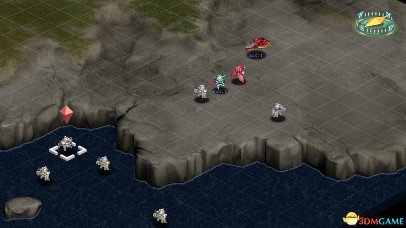 《超级机器人大战X》全SR流程图文攻略 全隐藏要素收集攻略