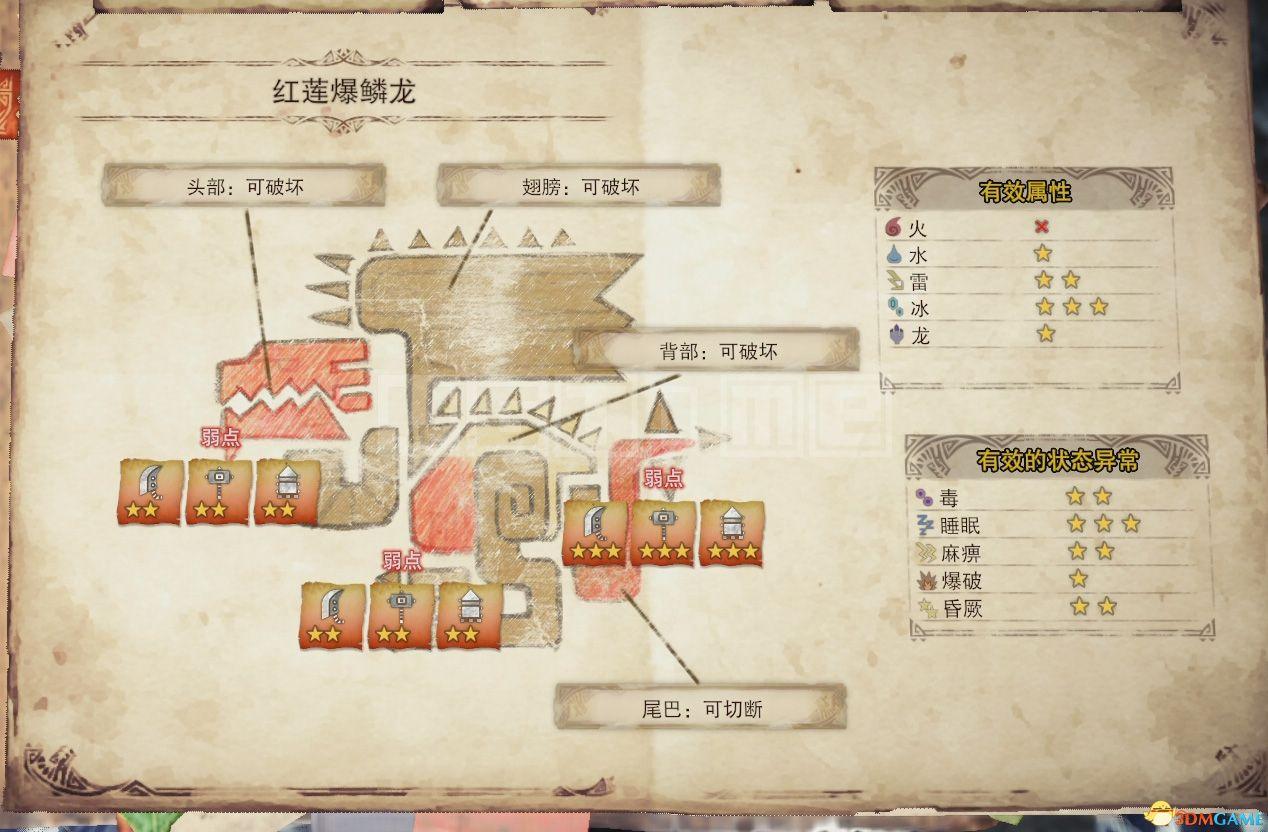 《怪物猎人:世界》冰原DLC图文攻略百科 全怪物打法全任务 图鉴及资料