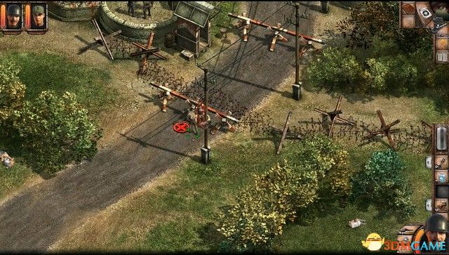 《盟军敢死队2:HD重制版》图文攻略 全关卡过关方法