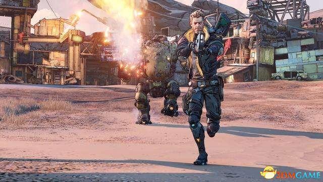 《無主之地3》莫西DLC圖文全攻略 莫西DLC全支線全收集挑戰攻略