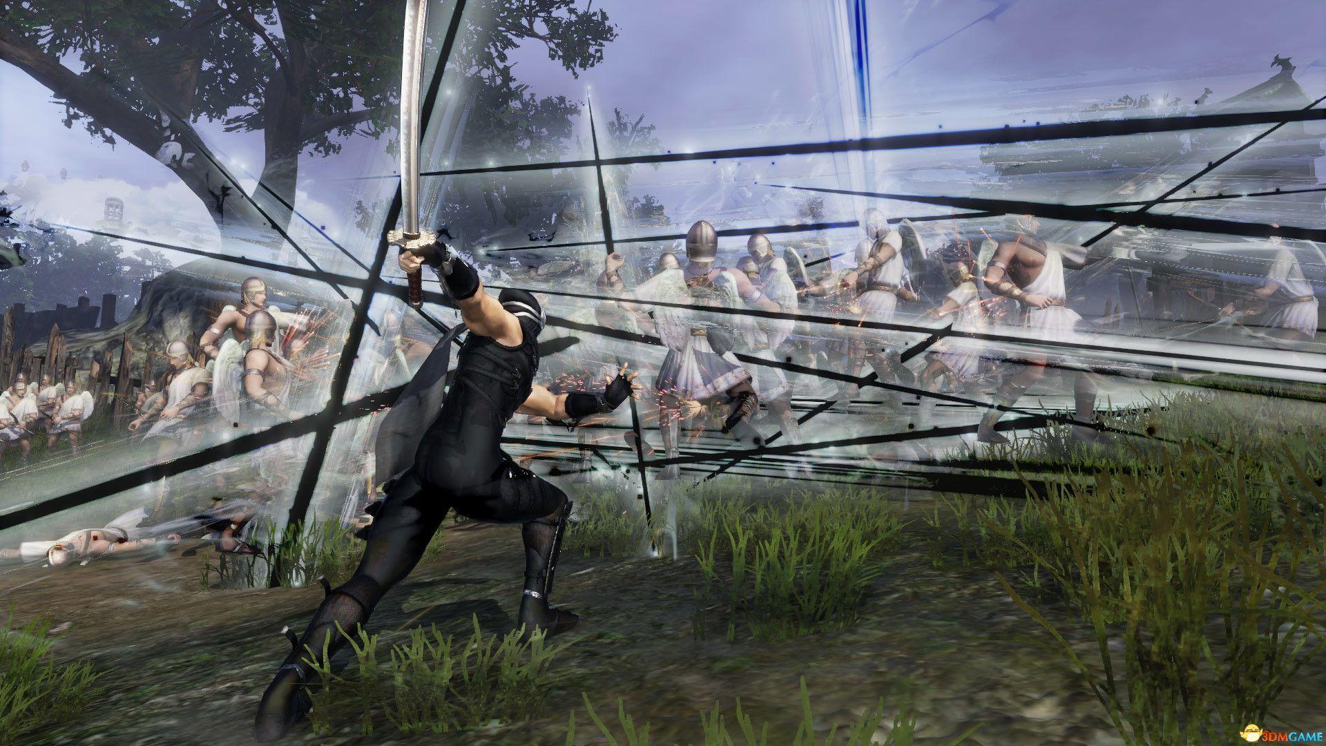 《无双大蛇3:终极版》新增内容攻略一览 新人物解锁方法及玩法模式详解