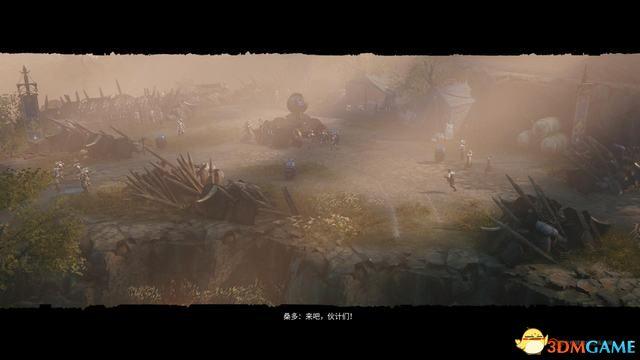 《破坏领主》全流程图文攻略 全支线任务及地图收集攻略 技能天赋搭配