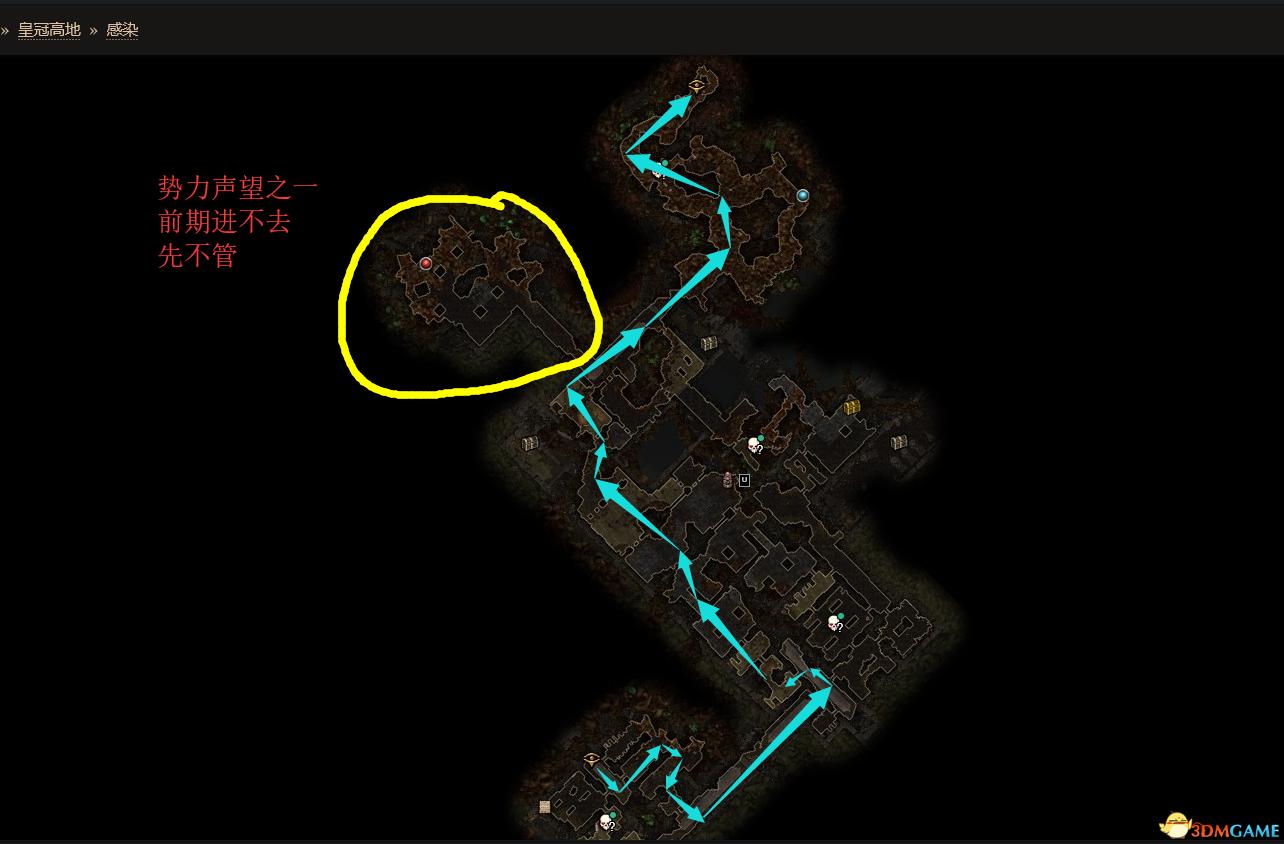 《恐怖黎明》马尔茅斯的灰烬DLC图文攻略 马尔茅斯DLC第五章全支线全隐藏任务攻略