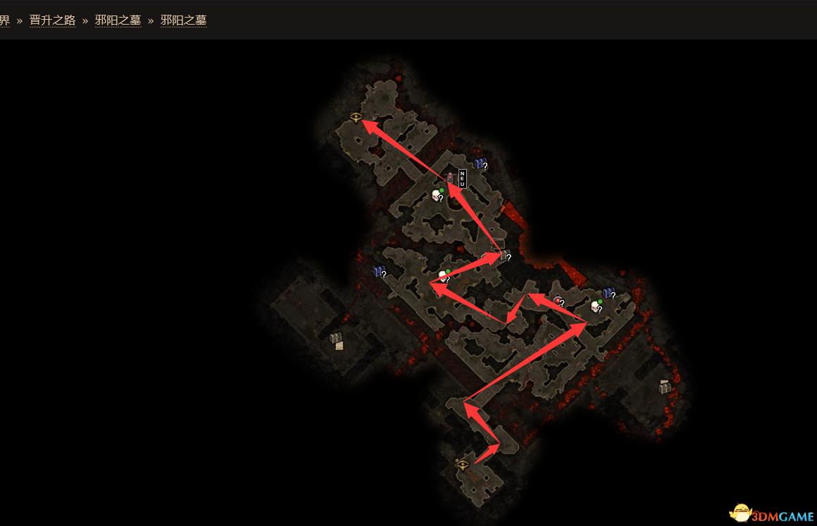 《恐怖黎明》遗忘的诸神DLC图文攻略 遗忘诸神DLC第六章全支线全隐藏任务攻略