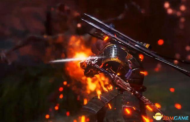 《仁王2》图文上手指南 战斗机制及武器技能系统详解