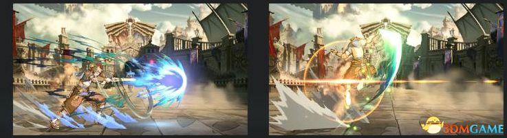 《碧蓝幻想Versus》图文上手指南 全人物图鉴及出招表