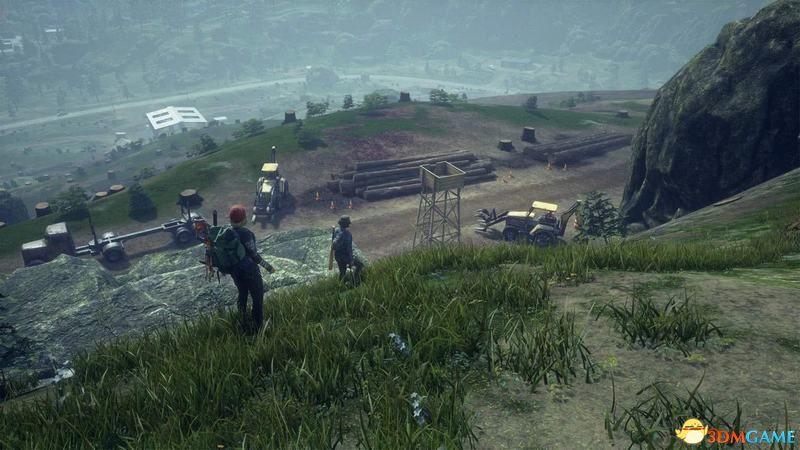 《腐烂国度2:主宰版》图文全攻略 全任务全基地详解资料攻略