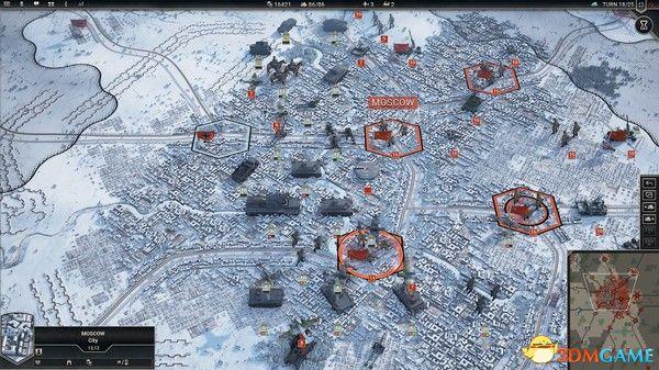 《装甲军团2》图文攻略 上手指南及系统详解