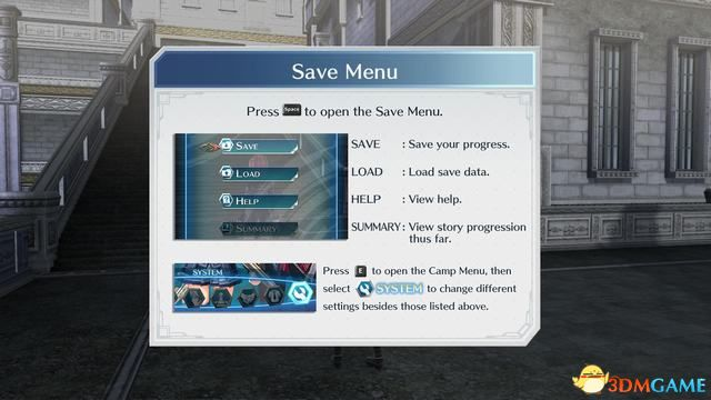 《英雄传说:闪之轨迹3》图文全要素攻略 全支线任务全收集攻略