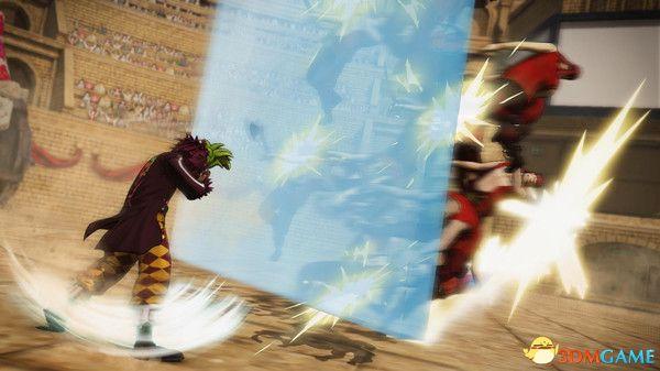 《海贼无双4》图文攻略 全支线流程100%完成度攻略