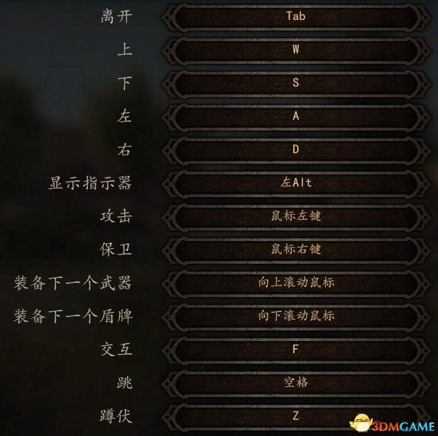 《骑马与砍杀2:领主》图文全教程攻略 上手指南及系统玩法详解