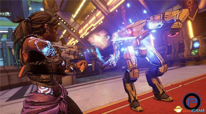 《无主之地3》婚礼大作战DLC图文全攻略  DLC2全支线全收集挑战攻略