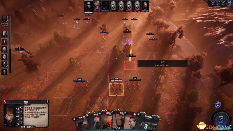 《永生之境:吸血鬼战争》图文上手指南 系统教程及全面试玩解析攻略