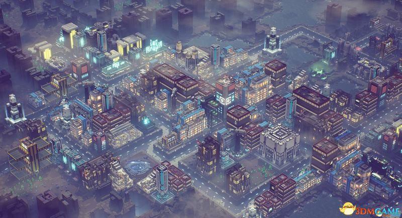 《泰坦工业》图文攻略 建筑资源详解及系统解析