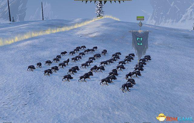 《全面战争:战锤2》 图文攻略 全派系兵种领主魔法解析