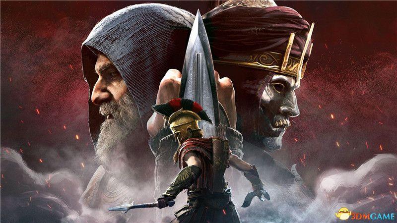 《刺客信条:奥德赛》第一把袖剑的传承DLC图文攻略 全支线任务攻略
