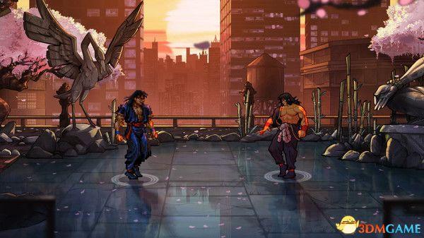 《怒之铁拳4》全流程全隐藏关卡图文攻略 全人物解锁全成就攻略