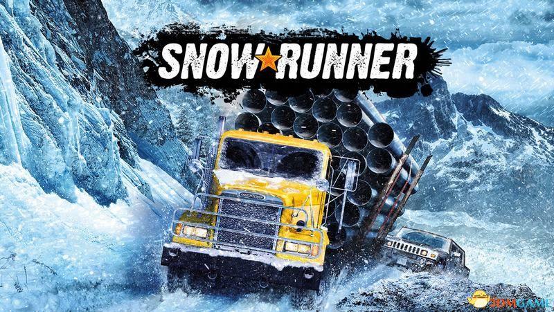 《雪地奔驰》图文攻略 驾驶改装技巧及上手指南