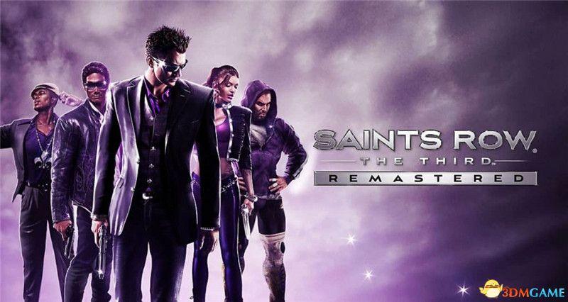 《黑道圣徒3:重制版》全剧情流程全收集攻略 全支线任务全活动攻略