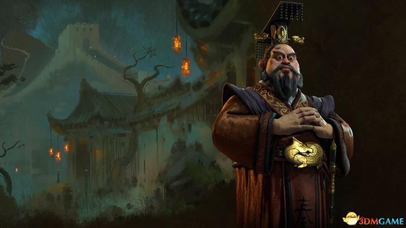 《文明6》资料片DLC图文攻略百科 风云变幻攻略迭起兴衰攻略