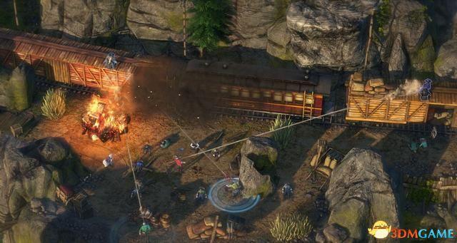 《赏金奇兵3》全关卡潜入流程图文攻略 全徽章成就全挑战攻略