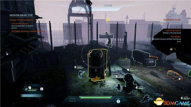 《崩解》全关卡流程图文攻略 boss战打法及玩法技巧攻略